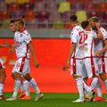 Dinamo a pierdut ultimul meci, 1-2 cu Viitorul