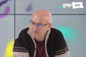 """VIDEO. Șeful departamentului Fotbal Intern de la GSP, despre un arbitru din Liga 1: """"E de «pușcărie»! Du-te, bă, la șah!"""""""