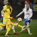 """Gudni Bergsson, președintele federației de la Reykjavik, spune că """"victoria de la baraj ne va ajuta"""". Jucătorii Islandei îl cer înapoi pe Lars Lagerback, care a propulsat naționala alb-albastră spre """"sferturile"""" Euro 2016."""