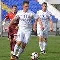 Olimpiu Moruțan, FC Botoșani