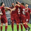 CFR Cluj joacă meciul decisiv în Europa League joi