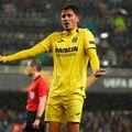 Meciul dintre Villarreal și Qarabag, din ultima rundă a grupei I de Europa League, a fost amânat, din cauza unui focar de coronavirus apărut la echipa oaspete.