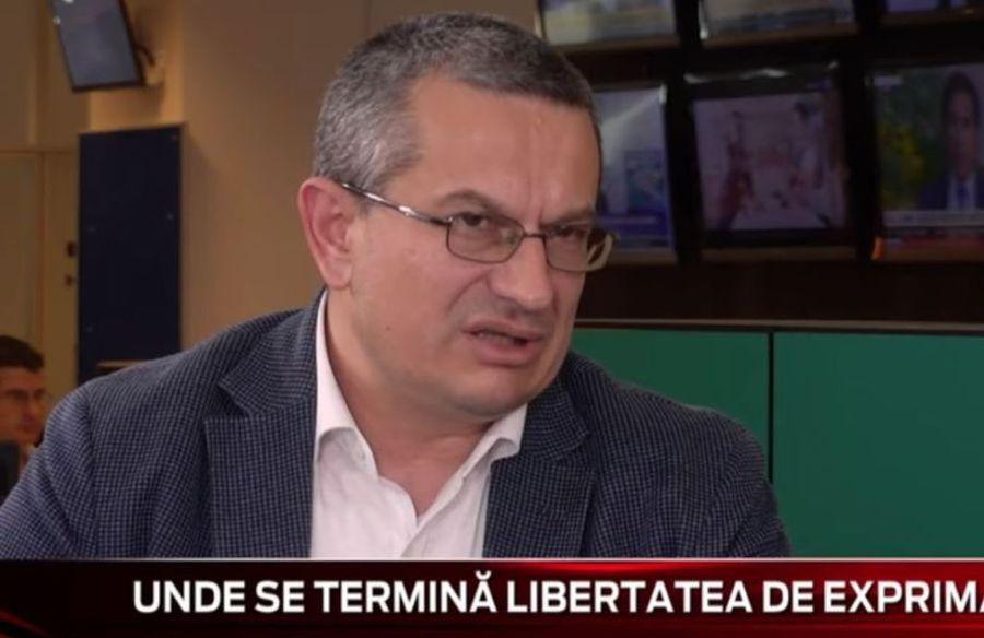 Csaba Asztalos, președinte CNCD