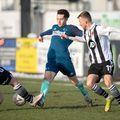 Chorley - Derby County 2-0 // foto: Imago