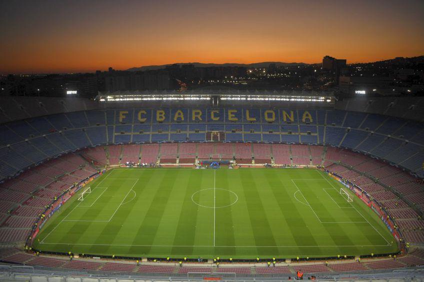 """Stadionul """"Camp Nou"""" din Barcelona // foto: Guliver/gettyimages"""