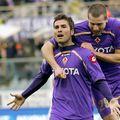 Adrian Mutu, la Fiorentina // foto: Guliver/gettyimages