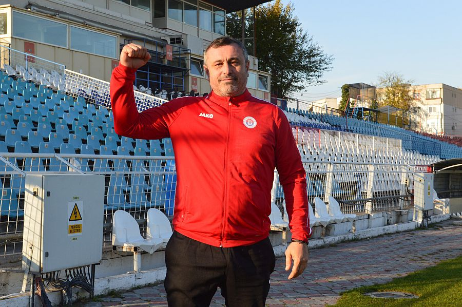 """Cum l-a """"furat"""" Cristi Borcea pe Cristi Munteanu: """"Am jucat pentru Steaua! M-a convins să fug din hotel și să semnez cu Dinamo"""""""