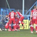 FC Voluntari - Dinamo 1-1 // foto: Raed Krishan