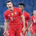 Bayern Munchen, pierderi de 100 de milioane de euro din cauza pandemiei de Covid-19!