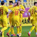 """România a câștigat ultimul meci jucat pe """"Ilie Oană"""", 5-3 cu Belarus, într-un """"amical"""""""