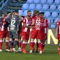 Dinamo e pe loc de baraj în Liga 1 @FOTO: Imago