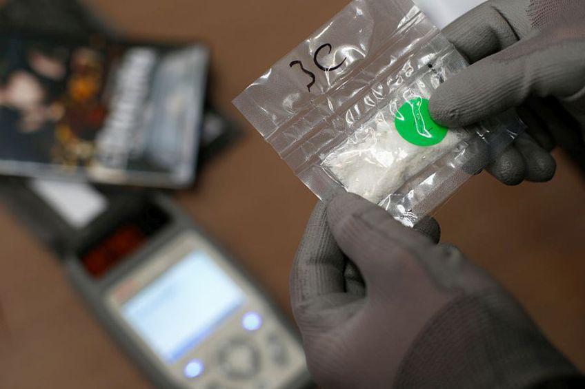 Cocaina este un drog puternic, originar din America de Sud, obținut din planta coca @Getty