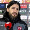 """Mario Nicolae, managerul """"câinilor"""", simte că noul proiect din Ștefan cel Mare poate avea de suferit."""