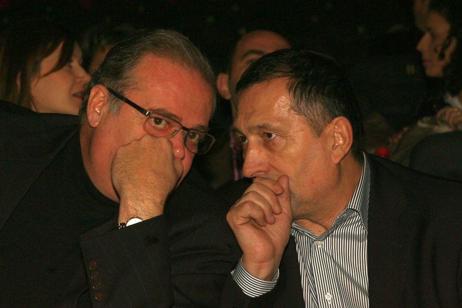 Dan Matei Agathon acuză arbitrajele de la meciurile lui Dinamo