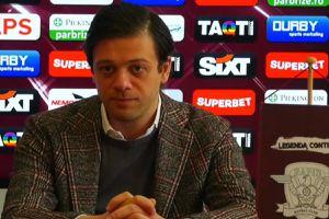 """Patronul de la Rapid e avertizat de un om important din istoria giuleștenilor: """"Un club de fotbal nu e un butic sau o afacere de vândut salam"""""""