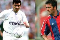"""Gică Hagi, superinterviu în AS: """"Cruyff și Real Madrid m-au transformat"""" + cine sunt cei doi """"Hagi"""" din El Clasico"""