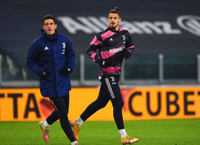 Fundașul central Radu Drăgușin (19 ani) a semnat prelungirea contractului cu Juventus până la data de 30 iunie 2025.
