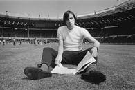 """Totul despre Johan Cruyff, băiatul din """"satul de beton"""