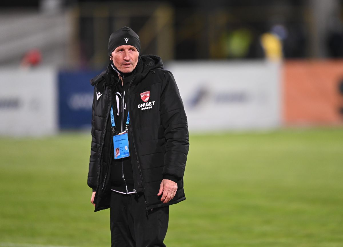 """Gigi Mulțescu vrea să plece de la Dinamo: """"Nu mai am puterea să merg mai departe! E ciudat"""""""