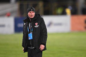 """Mulțescu vrea să plece de la Dinamo: """"Nu mai am puterea să merg mai departe! E ciudat"""""""