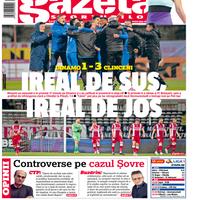 Ce scrie Gazeta