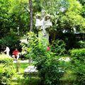 Parcul Grădina Icoanei din Sectorul 2 al Capitalei