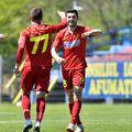 FCSB 2 trebuie să treacă de CS Afumați pentru a juca meciul decisiv cu CSA Steaua. FOTO: Cristi Preda (GSP)