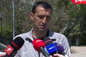 """""""FCSB a mai câștigat un portar!"""" Remarcatul lui Bogdan Vintilă + ce spune despre lupta cu CSA Steaua"""