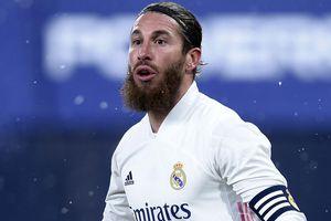 Ramos s-a dat de gol » Gesturile care dau indicii despre echipa la care ar putea juca