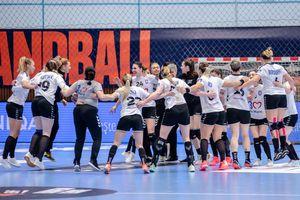 Locul 3 pentru Minaur Baia Mare în EHF European League. Revenire spectaculoasă pentru băimărence