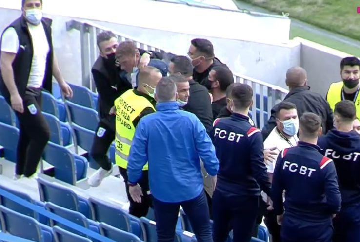 Silvian Cristescu - Craiova - FC Botoșani
