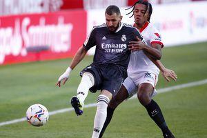 Real Madrid - Sevilla » Duel cu primul loc pe masă în La Liga!