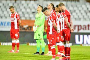 """Dezastru pentru Dinamo! DDB, anunț-șoc! """"Clubul se va desființa!"""""""
