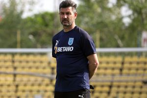 """Ouzounidis, îngrijorat după eșecul Craiovei cu FC Botoșani: """"Asta e marea problemă! Trebuie să găsesc jucători!"""""""