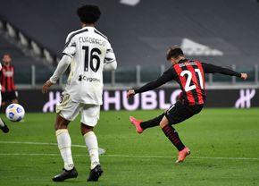 Juventus - AC Milan » Derby pentru locurile de Ligă în Serie A!