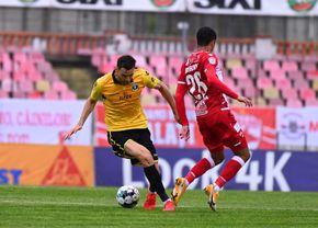 FC Voluntari - Chindia » Duel tare în play-out-ul Ligii 1 » Echipe probabile + cote