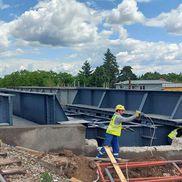 Sursă foto: CFR Infrastructură