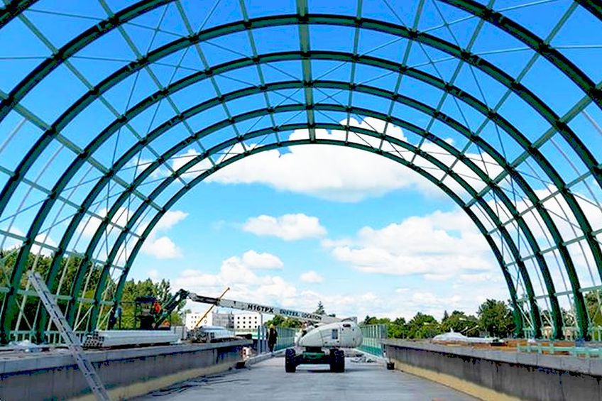 Proiectul căii ferate care va lega aeroportul Otopeni și Gara de Nord prinde contur de la săptămână la săptămână