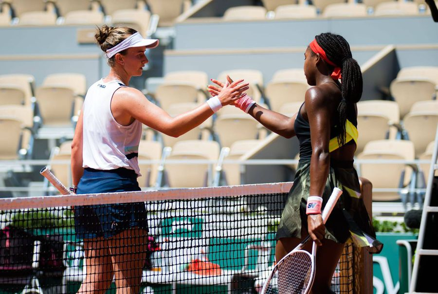 Maria Sakkari reușește surpriza turneului la Roland Garros! Avem cea de-a doua semifinală la Paris