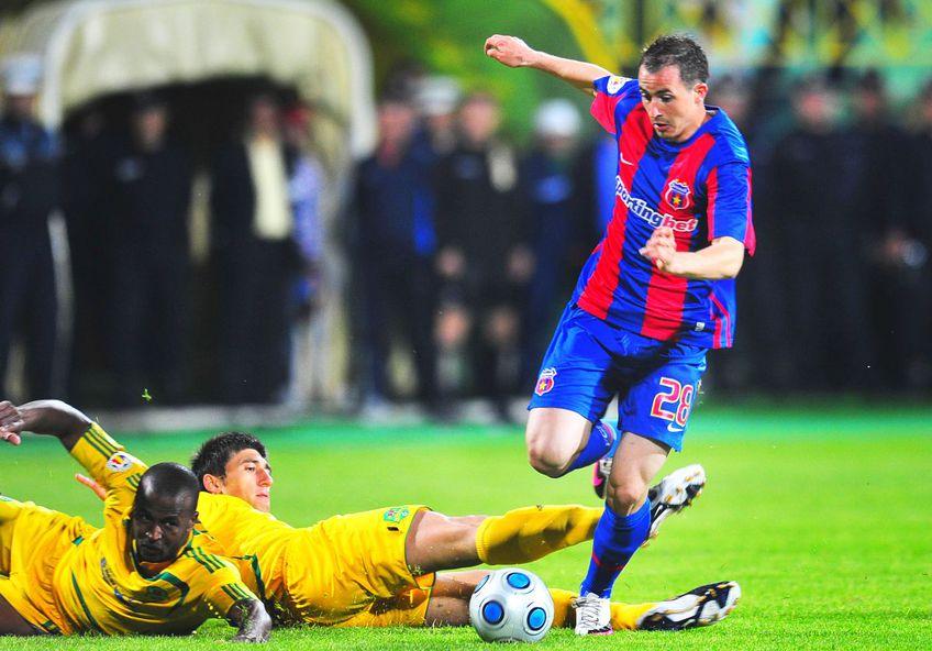 Gigi Becali nu a renunțat la transferul lui Bogdan Stancu, dar este sceptic în privința perfectării mutării