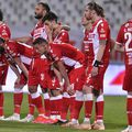Dinamo va juca un meci amical cu Galatasaray // foto: Imago