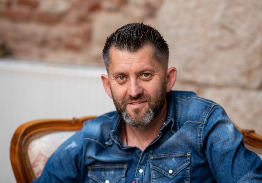 """INTERVIU. Florin Vulturar, impresarul lui Olimpiu Moruțan: """"Va deveni cea mai spectaculoasă afacere pentru FCSB"""" + oferta surprinzătoare primită de jucătorul lui Becali"""
