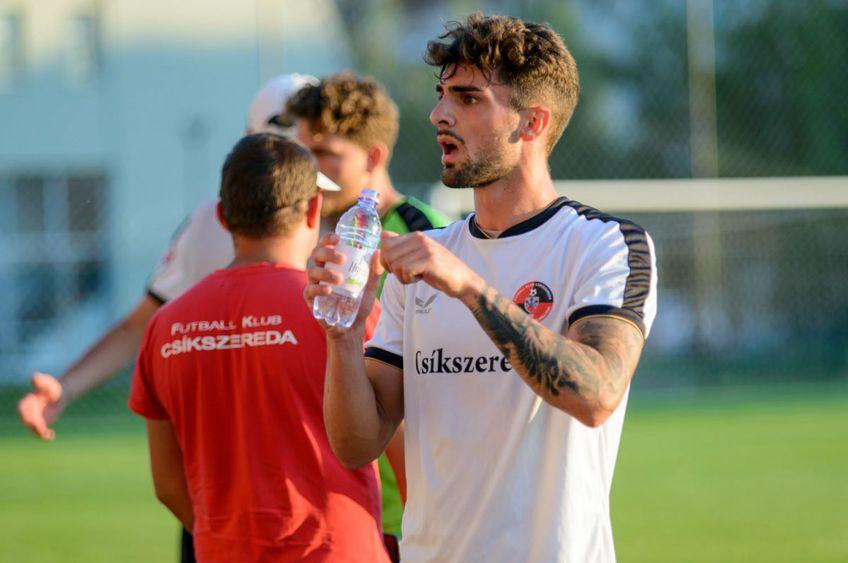 Ciucanii își vor măsura forțele cu Fenerbahce / Sursă foto: Facebook FC Csikszereda