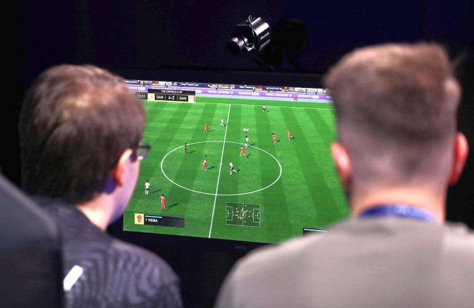 """EA neagă că FIFA este un joc """"scriptat"""" » Mesaje din ce în ce mai numeroase ale fanilor!"""