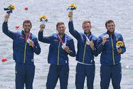 România, mai mulți sportivi la Tokyo decât țările vecine, dar surclasată la medalii! Care e situația la finalul Jocurilor Olimpice