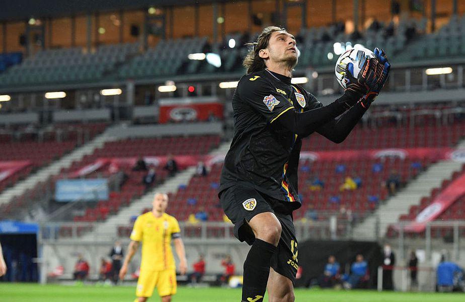 Ciprian Tătărușanu va juca la AC Milan