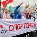 Situația din Belarus este gravă. După ce Aleksandr Lukașenko a câștigat alegerile cu un procent incredibil (80,23%), oamenii au ieșit în stradă