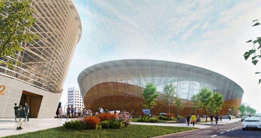 Primăria Municipiului Constanța plănuiește să realizeze un complex sportiv de anvergură