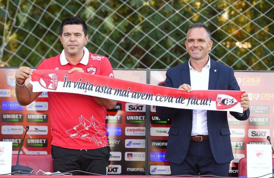 Dănuț Lupu (53 de ani), fost jucător important al lui Dinamo, nu crede în proiectul spaniolilor conduși de Pablo Cortacero