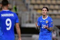 """""""Fraților, ce a făcut acest copil? Măcar a încercat poarta!"""" » Cel mai hulit """"tricolor"""", apărat după meciul cu Macedonia de Nord"""